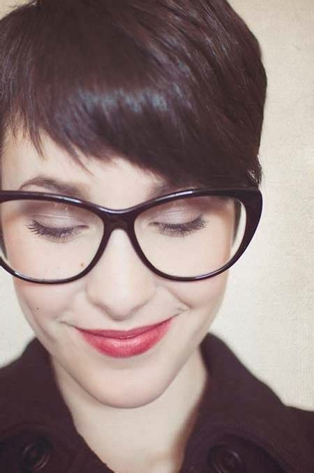 2015 pixie cuts short with glasses 17 best images about women with glasses on pinterest