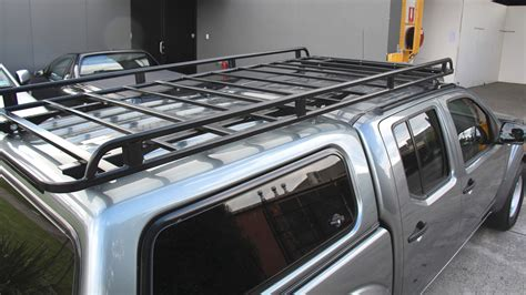 Arb Roof Rack by Arb Canopies