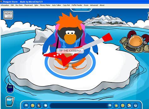 penguin club penguin cheats