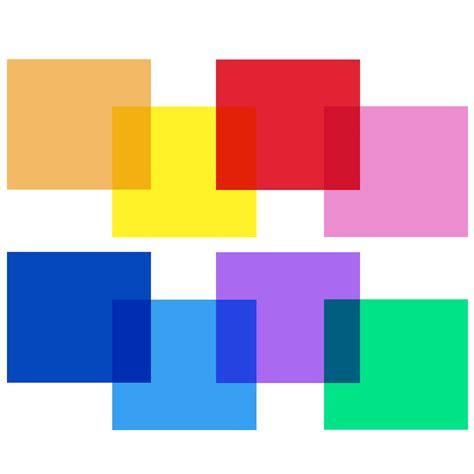 color filter neewer 12x12 quot 30x30cm transparent color correction light