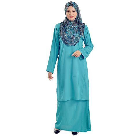 baju baby emerald green cotton silk baju kurung pahang end 7 28 2019 4 41 pm