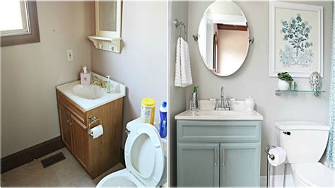 Bathroom Makeover Article 10 Beautiful Bathroom Makeovers You To See To Believe