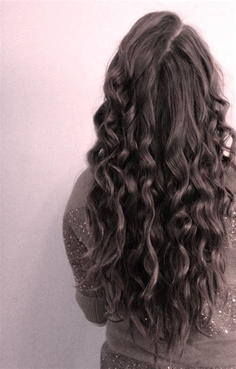 wand curled hairstyles wand curled hairstyles tight wand curls hairstyles