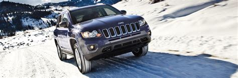 Jeep Compass 2015 Review 2015 Jeep Compass Review