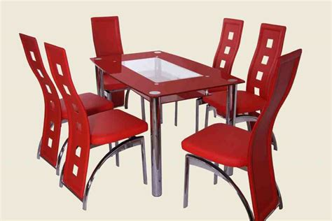 red kitchen table and chairs decor ideasdecor ideas