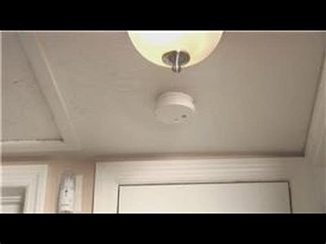 where to put smoke detector in bedroom home safety tips how many smoke detectors do i need for