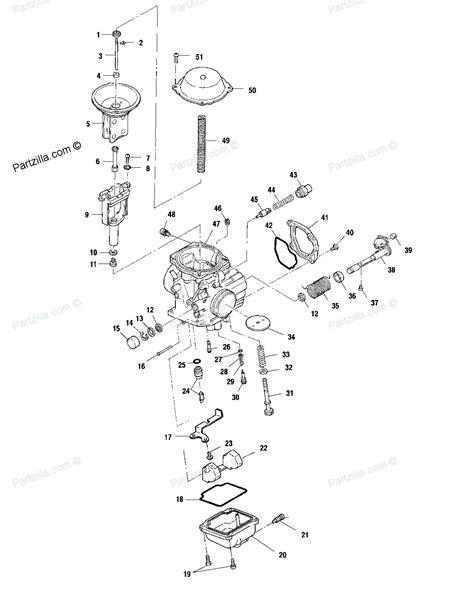 polaris predator 500 carburetor diagram 2000 polaris sportsman 500 carburetor diagram 2000 free