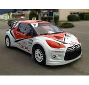 Thread WRC Body Kit