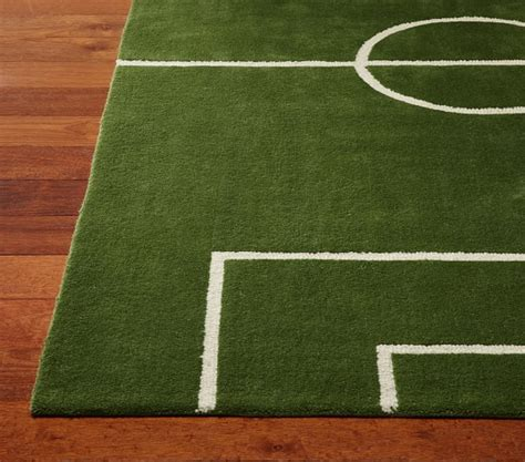 football rugs for rooms soccer rug rugs ideas