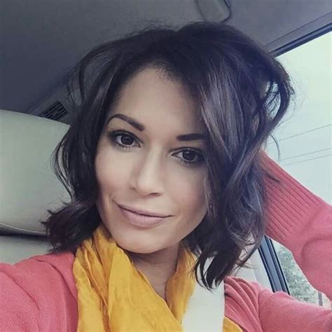 Melissa Rycroft Haircut | melissa rycroft short hair pinterest melissa rycroft