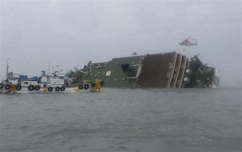 South Korea Ferry Sinking story of south korean ferry sinking takes strange turn gold is money the premier gold and