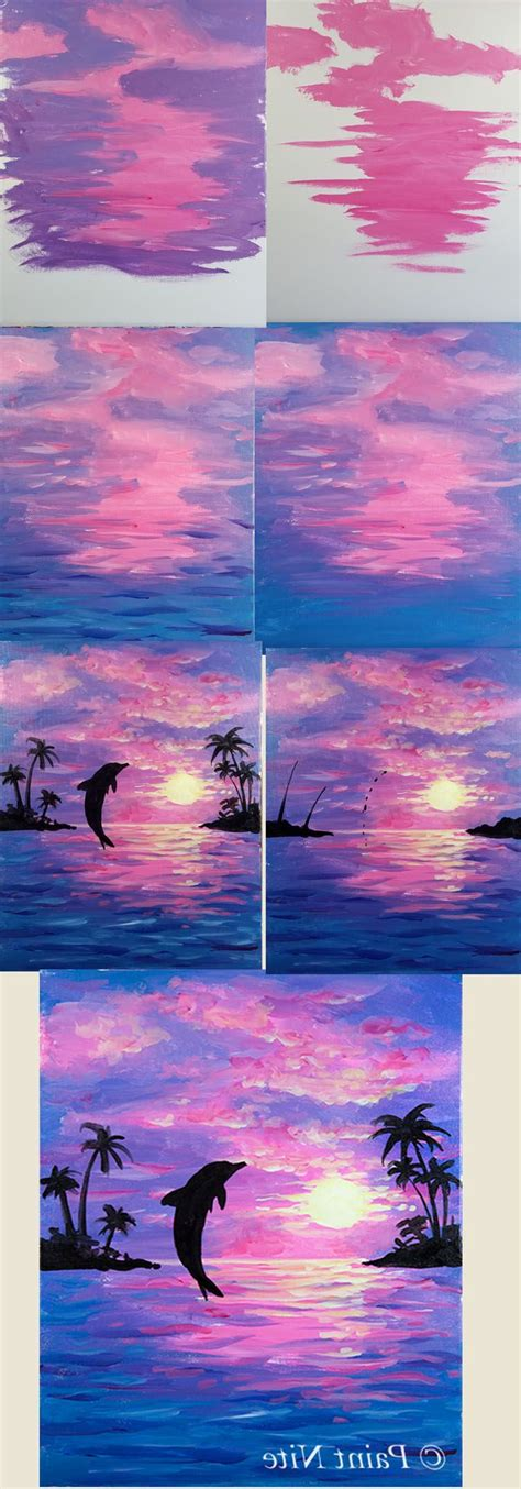 25 best ideas about easy canvas art on pinterest flower canvas art simple canvas paintings easy acrylic painting ideas on canvas best painting 2018