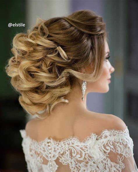 Wedding Hairstyles Curly Medium Length Hair by Curly Wedding Hairstyles For Medium Length Hair Bridal