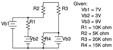 voltage drop across 20 ohm resistor basic electronic exercises teach me to make