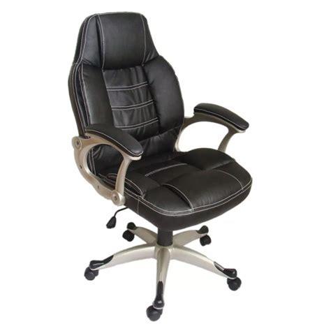 Luxury Desk Chairs by Luxury Executive Chair Office Chair Www Vidaxl Au
