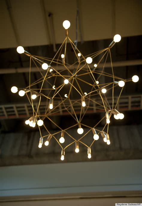 cool lighting 32 gorgeous lighting fixtures featured at icff that we