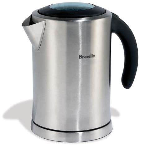 Electric Kettle breville ikon stainless steel electric kettle the green