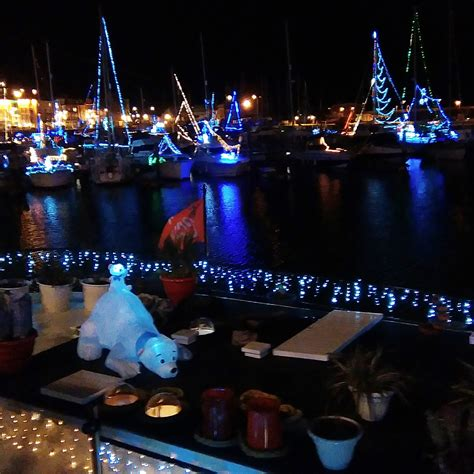 whats new for 2015 in lights christmas christmas lights ramsgate harbour beeches holiday lets