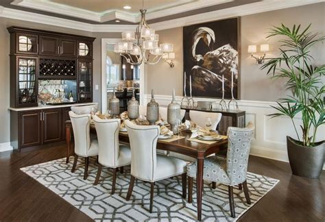 gorgeous dining rooms 20 gorgeous dining room design ideas page 2 of 4