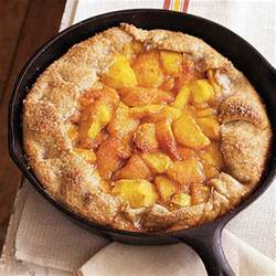 cast iron skillet dessert recipes myrecipes