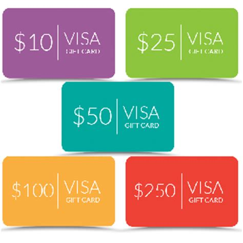 Get A Free 100 Visa Gift Card - free 10 25 50 100 or 250 visa gift card for referring friends vonbeau com