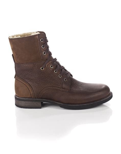 mens ugg style boots cheap ugg type boots for