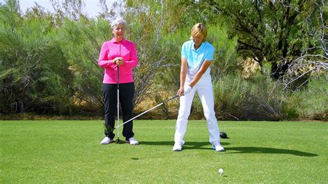 chi swing improve golf swing with tai chi slow motion swing drill