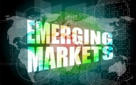 emerging market stocks for two day rally