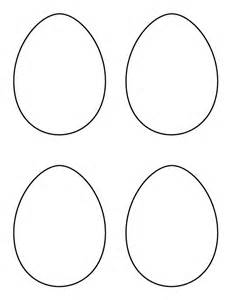 egg template printable medium egg pattern use the pattern for crafts