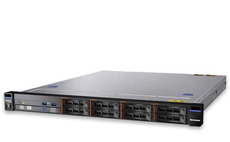 Lenovo System X3250 M6 3633w8a x3250 m6 rack server lenovo us