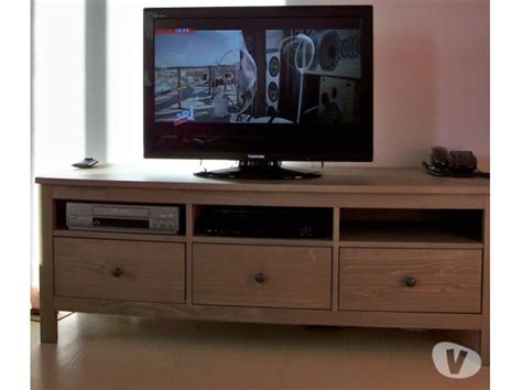 meuble tv ikea hemnes occasion posot class