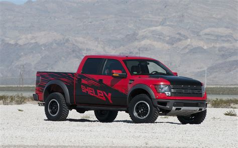 Ford Raptor Svt by 2014 Shelby Ford Svt Raptor