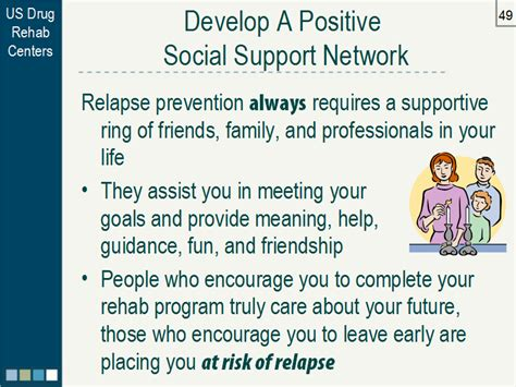 Social Detox Programs by Residential Treatment Centers For