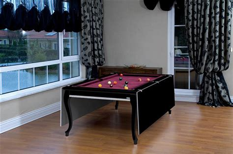 koralt 195 188 rk billiard dining tables the awesomer