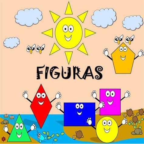Imagenes De Niños Jugando Con Figuras Geometricas | v 205 deo cuento para aprender las figuras geom 201 tricas 171 una