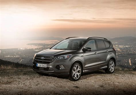 ford kuga 2018 1 5l ecoboost in new car prices