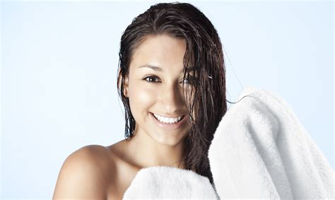 going to bed with wet hair is going to bed with wet hair bad for you dermstore blog