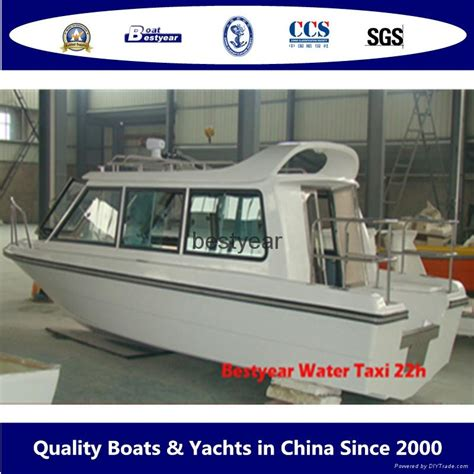 alibaba yacht water taxi 22h boat water taxi bestyear china