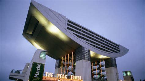 architektur moderne moderne architektur in der metropole hongkong