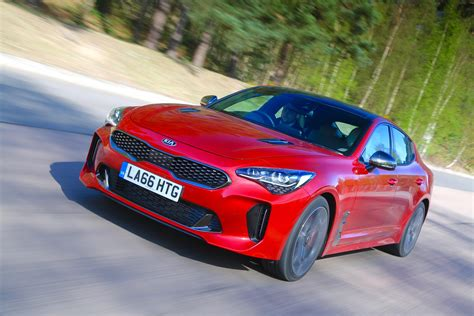 My Kia by My Kia Performance 2018 2019 New Car Reviews By
