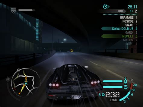 need for speed carbon apk need for speed carbon indir tek link oyun indir gezginler