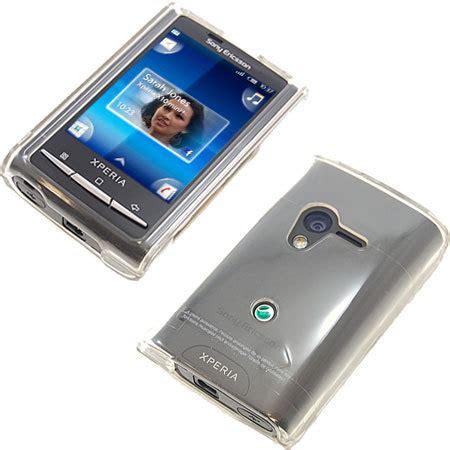 Casing Sony Ericsson K610k610i Goldtulang sony ericsson xperia x10 mini