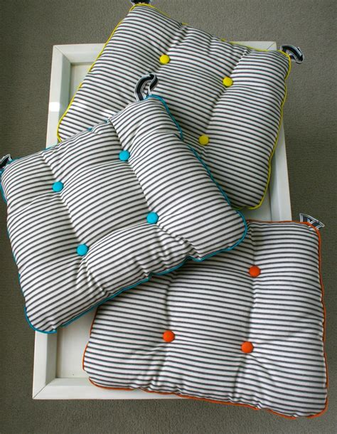 Make Cushions by Mmmcrafts Six Cushions Only Took Ten Years Now You Make