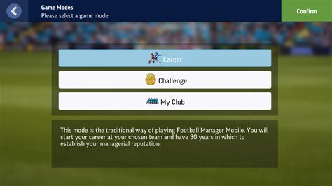 manager mobile football manager mobile 2017 apk data review dan