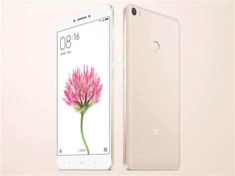 Chas Xiaomi Mi Max xiaomi s 6 44 inch mi max to go on flash sale tomorrow
