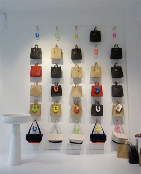 Home Design Stores In Amsterdam by 25 Best Ideas About Bag Display On Pinterest Purse