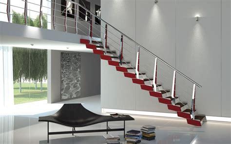 configuratore scale interne scala in ferro su misura rintal loft