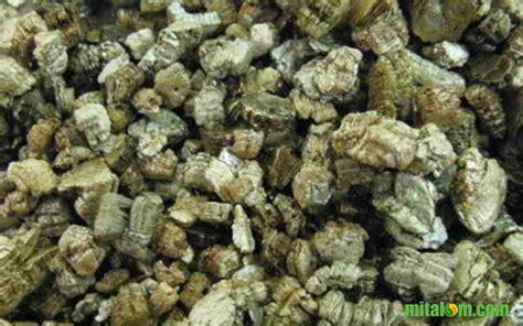 Em4 Peternakan By Jj Hidroponik gambar media tanam vermiculite mitalom