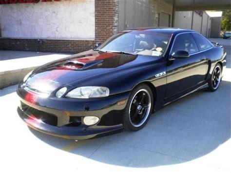 1996 Lexus Sc300 by 1996 Lexus Sc300 For Sale In Annandale Minnesota