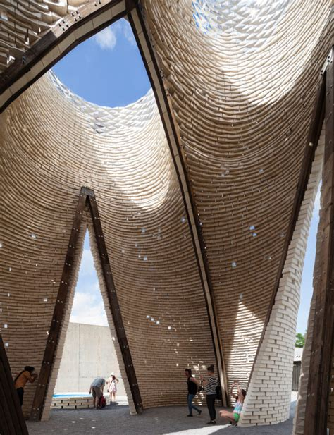 architecture and design is being shaped by artificial